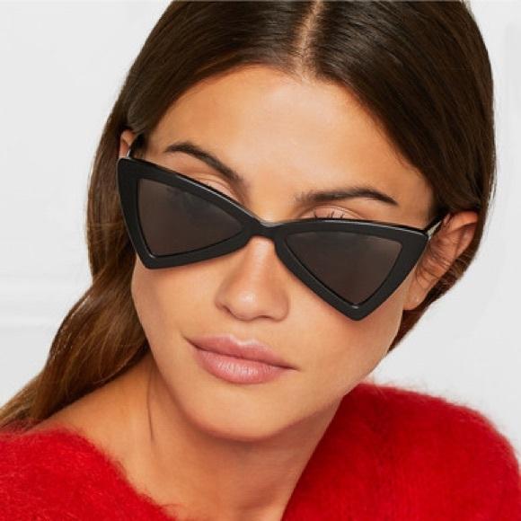 c330ef5728140 Saint Laurent Jerry Sunglasses. M 5c34bdf40cb5aa9df667e89c